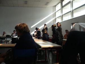 paris8 classroom